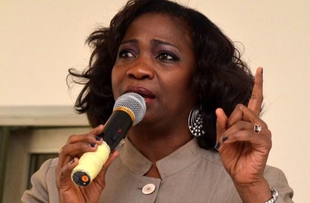 NIDCOM Chairman decries violence, abuse against women