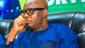 Ondo Decides: Ondo deputy governor formally defect to ZLP