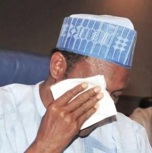Buhari tried to reconcile Oshiomhole, Obaseki — Femi Adesina
