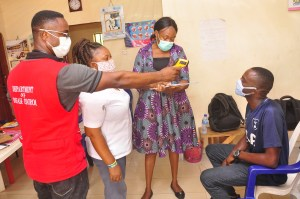 Over 75,000 persons screened as Edo govt reiterates call for social distancing