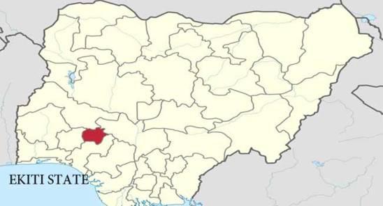 59-years-old woman slumps, dies while urinating in Ekiti