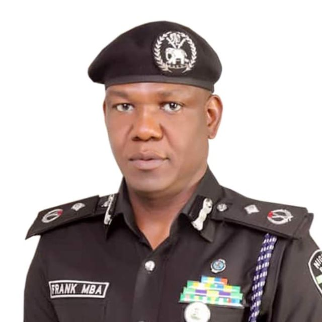 Police cannot end SARS, says DCP Frank Mba