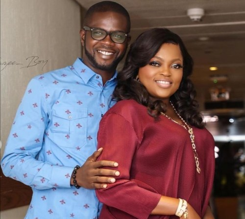 All attendees of Funke Akindele's party to be charged to court