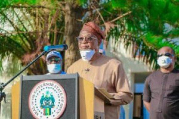 Communal clash: Osun declare 24-hour curfew as two die, many injured