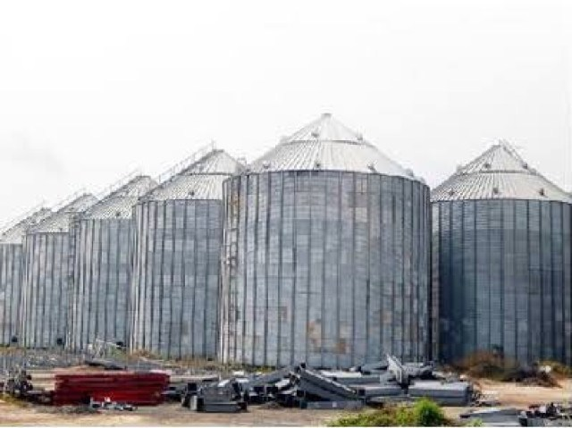 Covid-19 Lockdown: FG releases 70, 000MT of grains to Nigerians