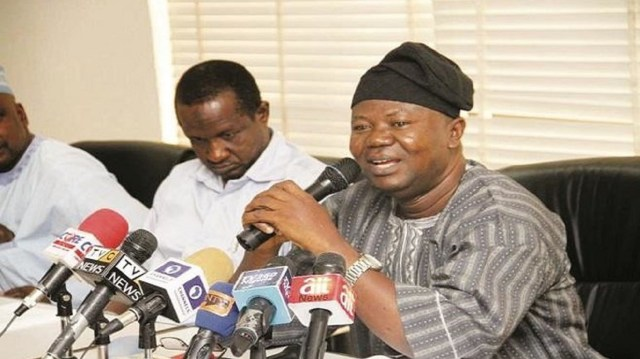 We're hopeful government will waive BVN condition ― ASUU