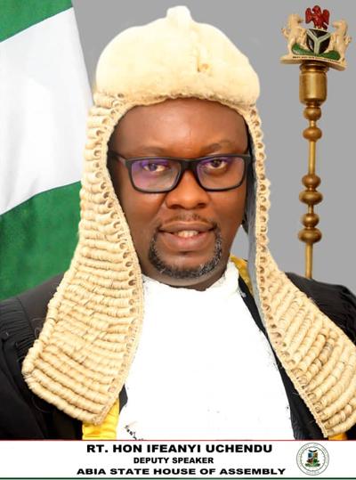 Abia Deputy Speaker