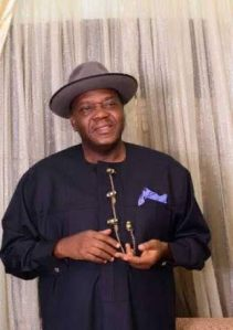 Igali expresses great pain, mourns over Pastor Okoko's death