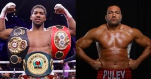 Coronavirus: Joshua, Pulev heavyweight title fight postponed, promoters announce