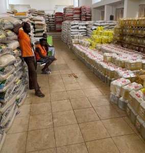 BREAKING: Kaduna relaxes restriction for residents to stock food