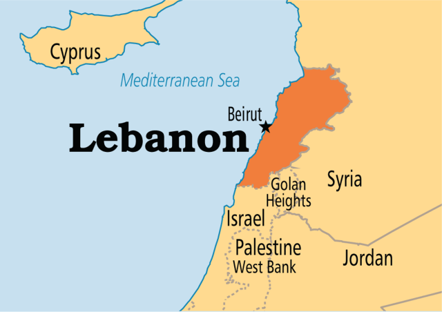 Lebanon government stands down over blast fallout