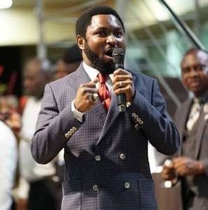 NigeriaAt60: Stop complaining against government, Prophet Omale tells Nigerians