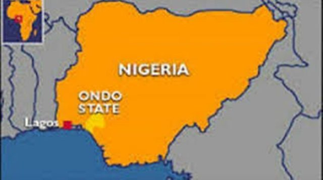 Ondo INEC fire caused by electrical fault — Ondo Police command
