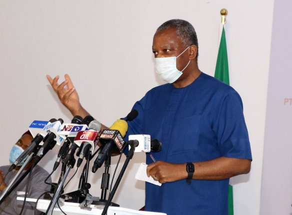 Why Nigerian evacuees asked to pay N297,600 ―Minister of Foreign Affairs