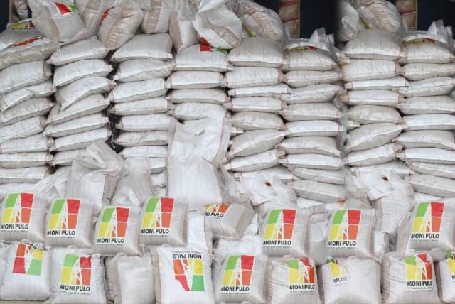 COVID-19: Akwa Ibom govt lauds Moni Pulo over donation of ambulance, 2,000 bags of rice