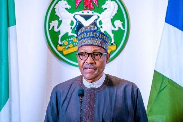 Buhari to decide on COVID-19 lockdown extension today