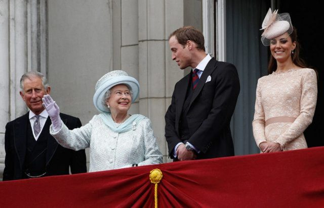Prince William admits coronavirus fears for Charles, queen