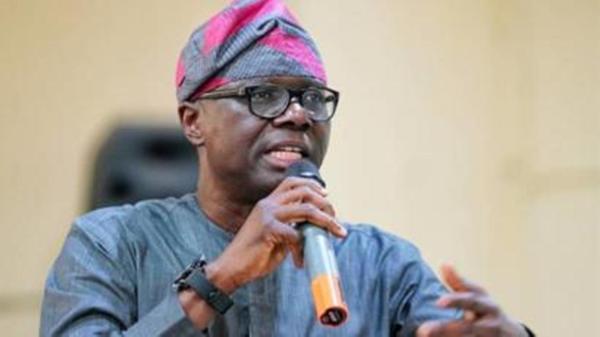 Governor Babajide Sanwo-Olu suspends Okada