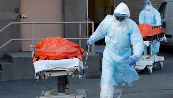 UK coronavirus death toll passes 31,000 ―Govt