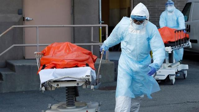 Italy registers over 30,000 deaths due to coronavirus