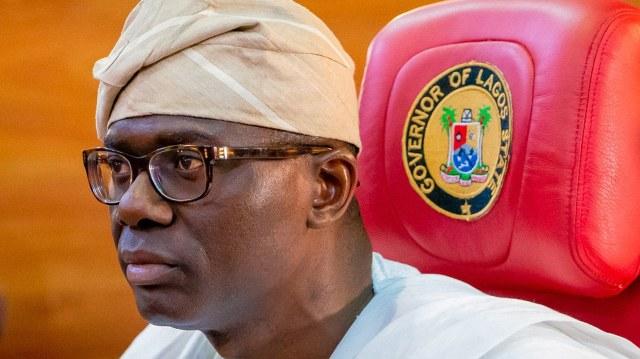 COVID-19: Lagos PDP wishes Sanwo-Olu speedy recovery
