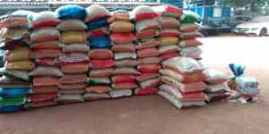 COVID-19: NFGCS supports 11 communities with bags of rice in Nasarawa
