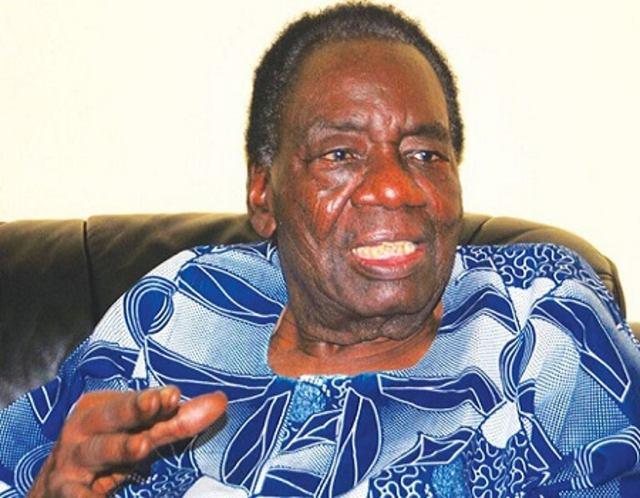 Olusegun Obasanjo, Richard Akinjide