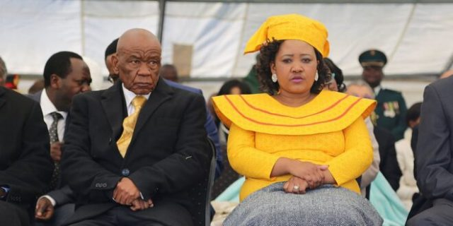 Lesotho: Embattled Lesotho PM Thabane bows to pressure, resigns