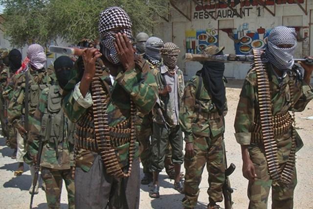 Somali governor, 3 bodygaurds killed in Al-Shabaab suicide blast