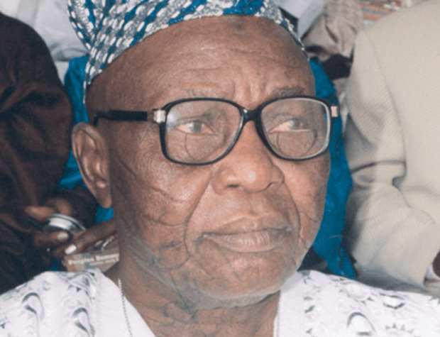 Court voids Adedibu's right of occupancy on govt reservation land