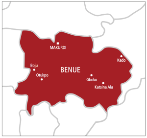 COVID-19 adversely impacted Benue IGR — BIRS Chairman