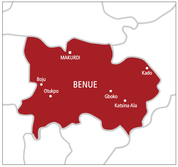 Benue govt acquires 1,740 hectares of farmland, 60 tractors for massive food production