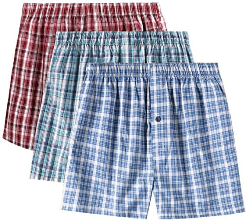 Change boxers daily to prevent groin infection — Medical Expert