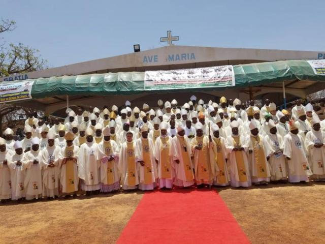 Catholic Church donates 425 hospitals, clinics nationwide as isolation centres