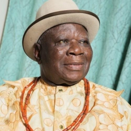 Igali celebrates EK Clark at 93 years