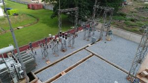 CCETC-Ossiomo Power Plant set for test run, as Edo power sector opens for competition