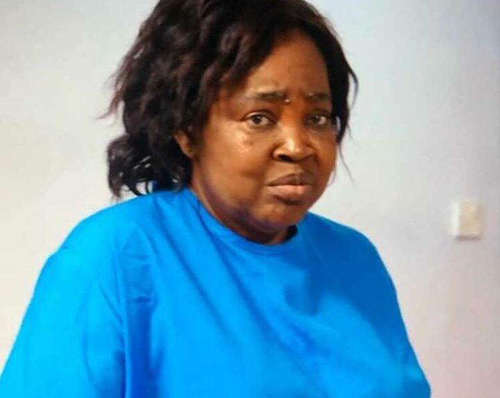 Nollywood actress, Emilia Dike, slumps, dies in Enugu - Vanguard