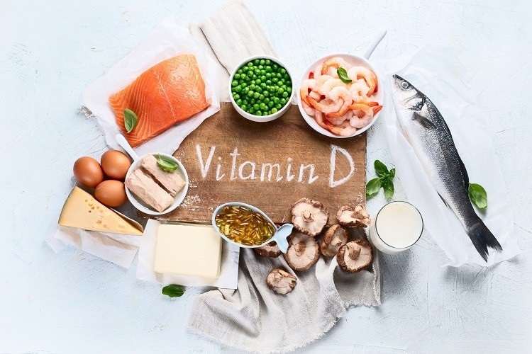 Study claims Vitamin D levels may impact COVID-19 mortality rates