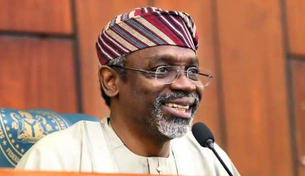 Jesus Christ is our role model, says Gbajabiamila to Christians for Christmas
