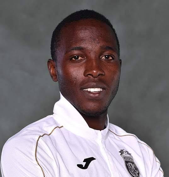 Nigerian U23 player, Bitok tests positive to coronavirus