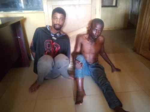 Why we murdered businesswoman, dispossessed her of N400,000 ― suspects