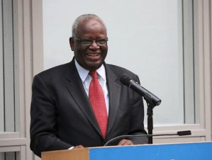 US-based Nigerians commend Buhari over Gambari's new role as top presidential aide