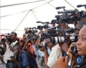 COVID-19 Lockdown: Journalists exempted from lockdown, not curfew ― Police