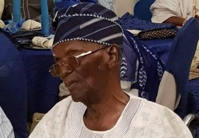 LASU VC condoles family of former Pro-Chancellor, Justice Oluwa –