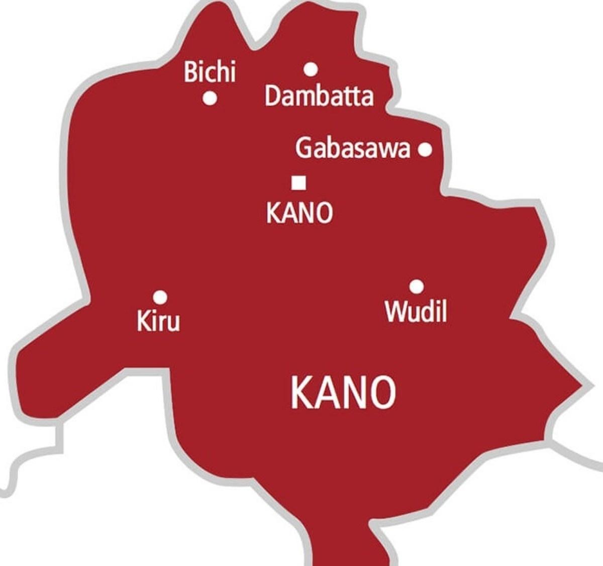 Kano man, 40, dies inside river