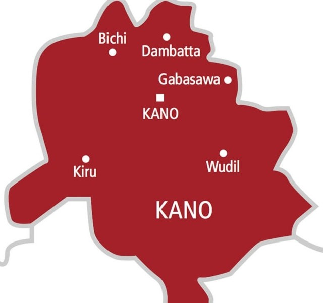 Two rescued alive from collapsed storey building in Kano