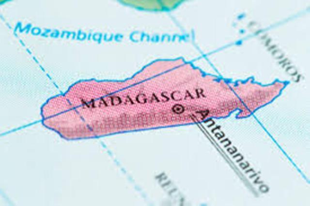 Madagascar sends troops, doctors to virus-hit eastern town
