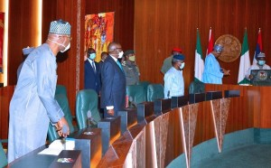 FEC approves N2.3trn to address disruption of the economy by COVID-19 pandemic