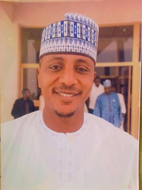 Senate President appoints Sani Fema SA, sports