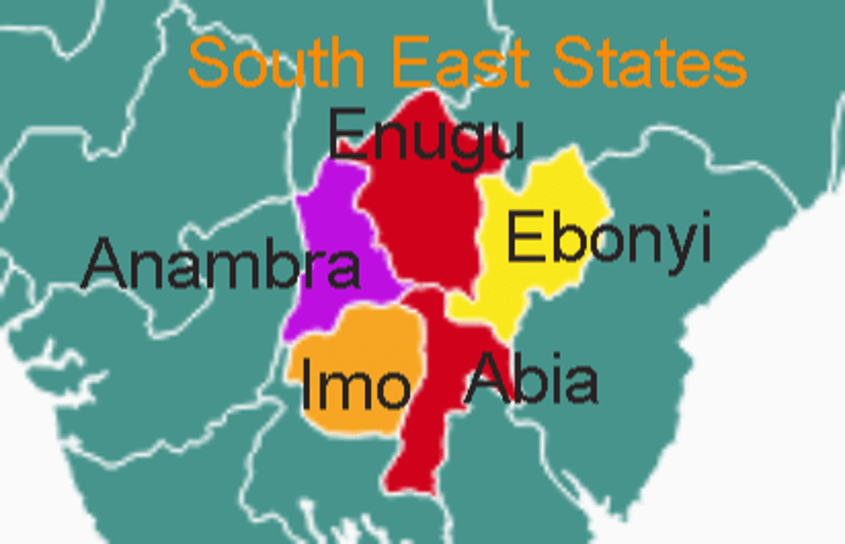Alleged ethnic cleansing, influx of Northern youths to South East: ASETU  petitions UN